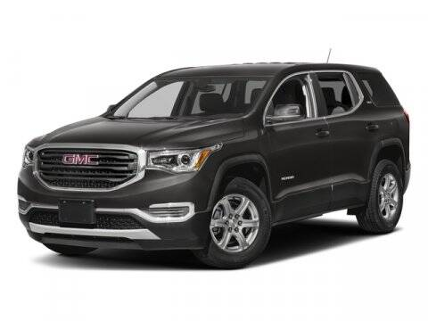 2018 GMC Acadia for sale at TEJAS TOYOTA in Humble TX
