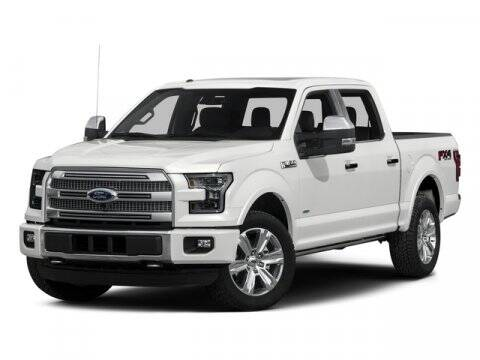 2015 Ford F-150 for sale at TEJAS TOYOTA in Humble TX
