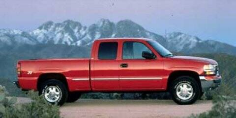 1999 GMC Sierra 1500 for sale at TEJAS TOYOTA in Humble TX