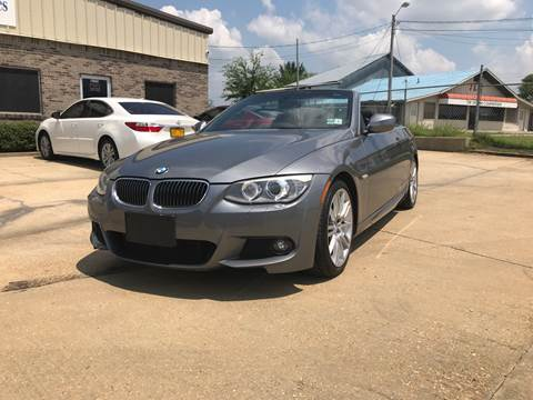 2011 BMW 3 Series For Sale In Tupelo, MS