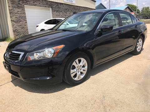 Perfect 2009 Honda Accord For Sale In Tupelo, MS