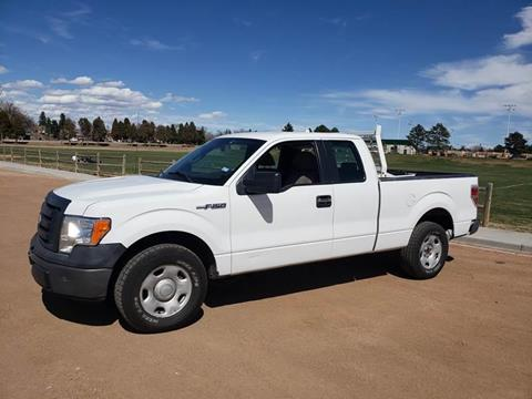 Pickup Truck For Sale In Colorado Springs Co Wd