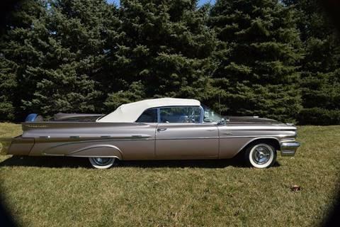 1959 Pontiac Bonneville for sale in Phoenix, AZ