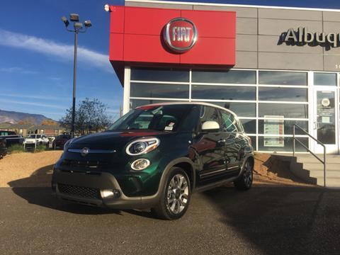 2016 FIAT 500L for sale in Albuquerque, NM