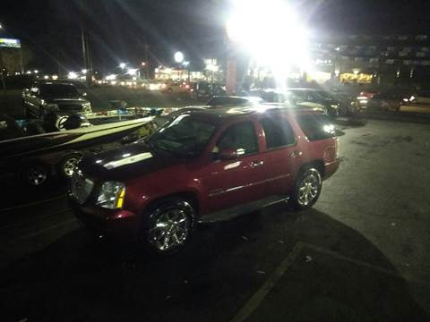 2013 GMC Yukon for sale at AUTOPLEX 528 LLC in Huntsville AL