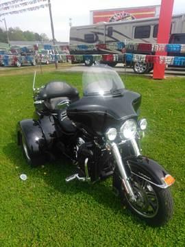 2011 Harley Davidson for sale at AUTOPLEX 528 LLC in Huntsville AL