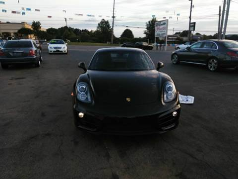 2014 Porsche Cayman for sale in Huntsville, AL