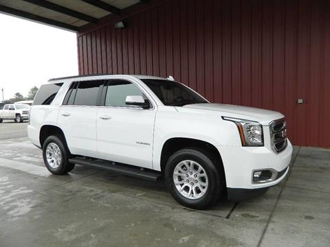 2017 GMC Yukon for sale in Red Springs, NC