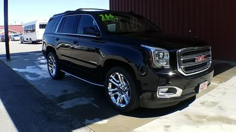 2018 GMC Yukon for sale in Red Springs, NC
