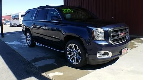 2018 GMC Yukon XL for sale in Red Springs, NC