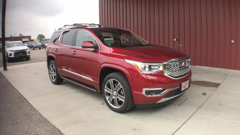 2019 GMC Acadia for sale in Red Springs, NC