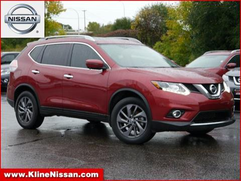 Nissan Rogue For Sale In Minnesota Carsforsale Com