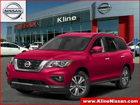 Nissan Pathfinder For Sale In Minnesota Carsforsale Com