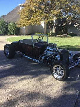 1927 Ford Model T for sale at Mafia Motors in Boerne TX