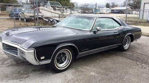 1969 Buick Riviera for sale at Mafia Motors in Boerne TX