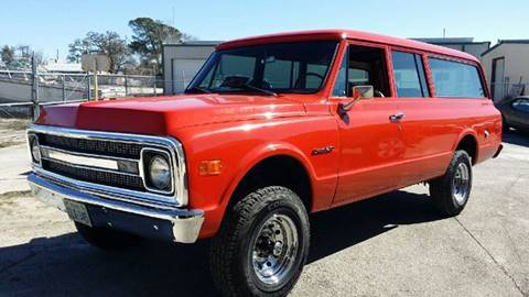 1970 Chevrolet C/K 20 Series for sale at Mafia Motors in Boerne TX