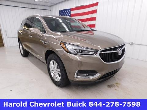 2020 Buick Enclave for sale in Angola, IN