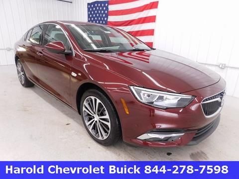 2019 Buick Regal Sportback for sale in Angola, IN