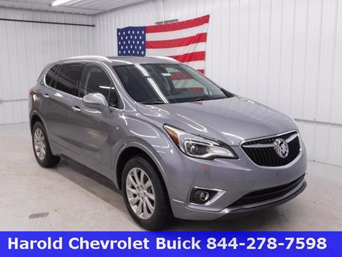 2020 Buick Envision for sale in Angola, IN