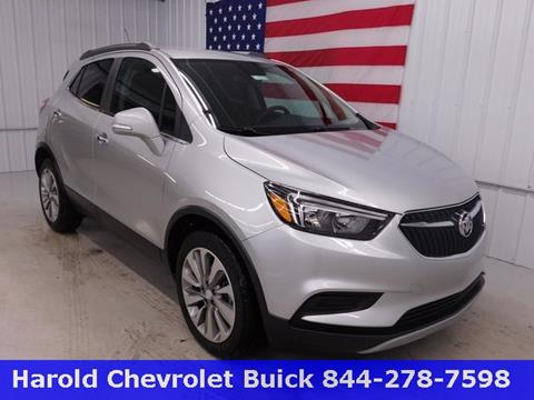 2019 Buick Encore for sale in Angola, IN