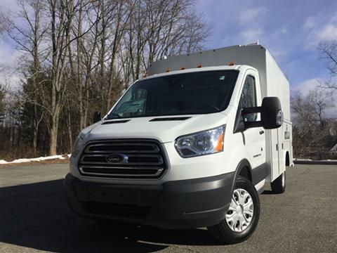 2018 Ford Transit Cutaway for sale in Millerton, NY