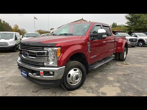 2017 Ford F-350 Super Duty for sale in Millerton, NY