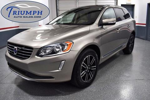 2016 Volvo XC60 for sale in Memphis, TN
