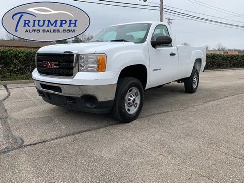 2014 GMC Sierra 2500HD for sale in Memphis, TN