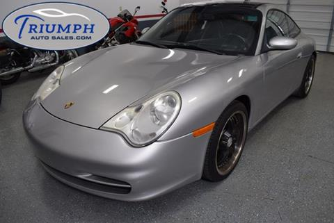 2002 Porsche 911 for sale in Memphis, TN