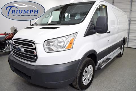 efc54dedf54879 Used Cargo Vans For Sale in Tennessee - Carsforsale.com®