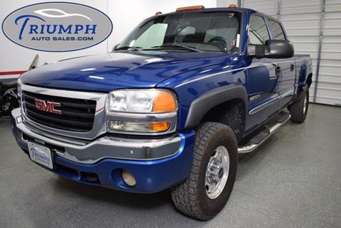 2004 GMC Sierra 2500 for sale in Memphis, TN