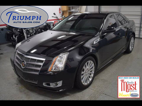 Cadillac Of Memphis >> Used Cadillac Cts For Sale In Memphis Tn Carsforsale Com