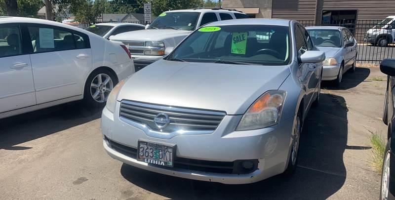 Direct Auto Sales >> Direct Auto Sales Car Dealer In Salem Or