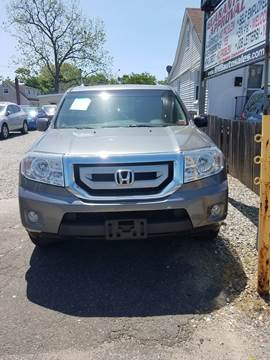 2011 Honda Pilot for sale in Copiague, NY