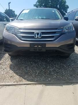 2012 Honda CR-V for sale in Copiague, NY