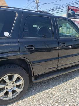 2006 GMC Yukon for sale in Copiague, NY