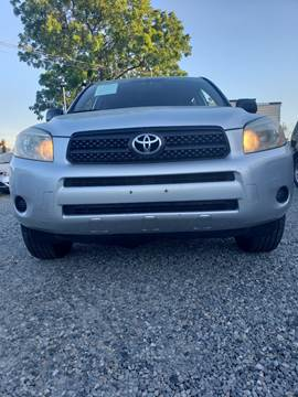 2006 Toyota RAV4 for sale in Copiague, NY