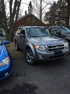 Used ford for sale in rensselaer ny for Broadway motors rensselaer ny