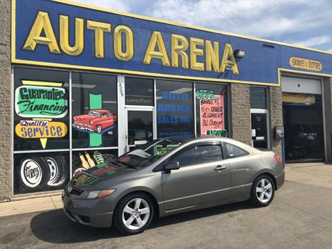 2006 Honda Civic for sale in Fairfield, OH