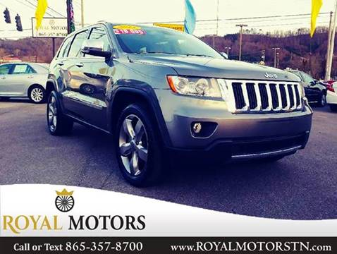 Used jeep grand cherokee for sale in knoxville tn for Ole ben franklin motors knoxville