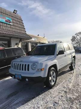 2012 Jeep Patriot for sale in Aurora, IL