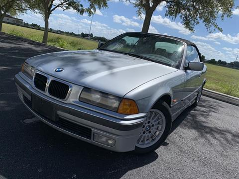 1998 BMW 3 Series for sale in Sarasota, FL