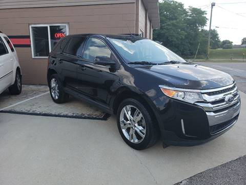 2014 Ford Edge for sale in Franklin, IN