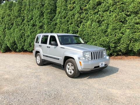 2010 Jeep Liberty for sale in Hayden, ID