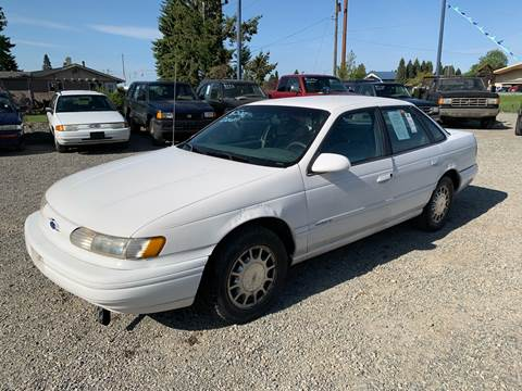 1994 Ford Taurus for sale in Hayden, ID