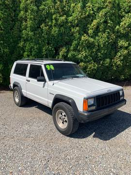 1994 Jeep Cherokee for sale in Hayden, ID