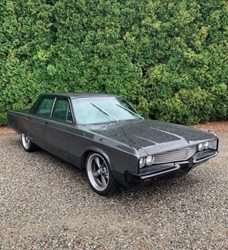 1968 Chrysler Newport for sale in Hayden, ID