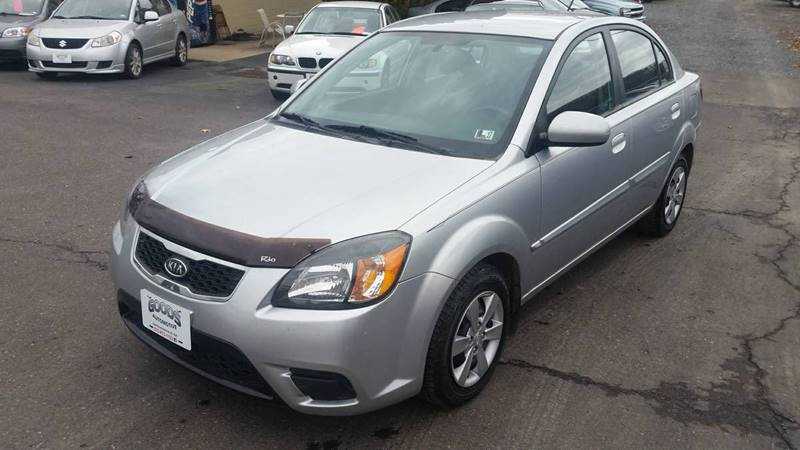 2010 Kia Rio For Sale At GOODu0027S AUTOMOTIVE In Northumberland PA