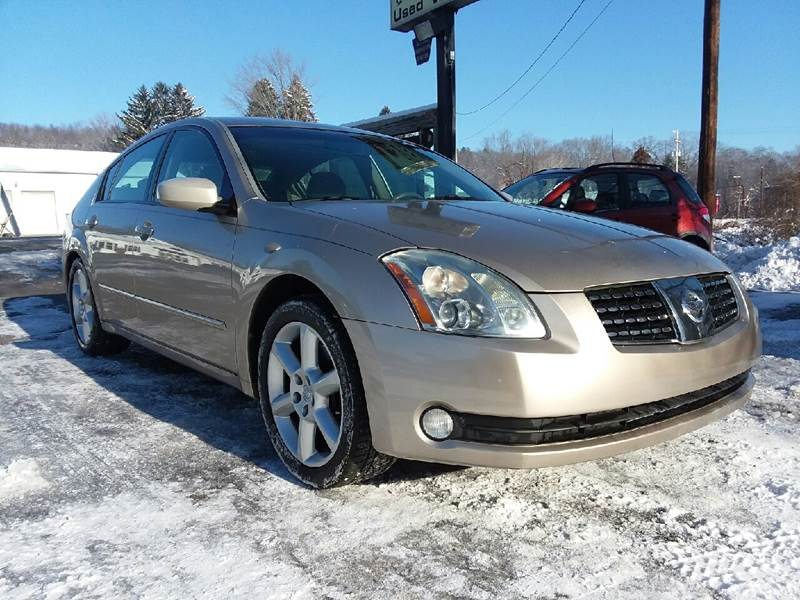 2006 Nissan Maxima 3.5 SE In Northumberland PA - GOOD'S AUTOMOTIVE