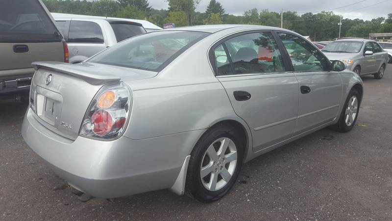 2002 Nissan Altima For Sale At GOODu0027S AUTOMOTIVE In Northumberland PA